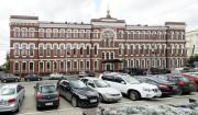 Домовая церковь Иоанна Богослова в действующем здании Духовной семинарии - Саратов - г. Саратов - Саратовская область