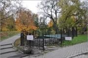 Часовня Серафима Саровского - Хабаровск - г. Хабаровск - Хабаровский край