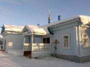 Церковь Казанской иконы Божией Матери - Дивеево - Дивеевский район и г. Саров - Нижегородская область