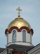 Новоафонский монастырь Святого Апостола Симона Кананита. Церковь Преподобных отцов Афонских - Новый Афон - Абхазия - Прочие страны