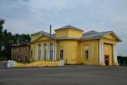 Церковь Димитрия Солунского - Кубенское - Вологодский район - Вологодская область