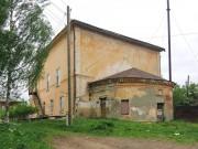 Церковь Илии Пророка - Кубенское - Вологодский район - Вологодская область