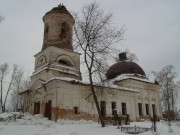 Церковь Димитрия Солунского - Кадников - Сокольский район - Вологодская область