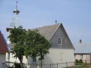Неизвестная старообрядческая моленная - Ливаны - Ливанский край - Латвия