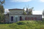 Церковь Илии Пророка - Винниково - Вологодский район - Вологодская область