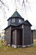 Церковь Кирилла и Мефодия - Конев Бор - Коломенский район - Московская область