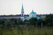 Церковь Петра и Павла - Карповка - Городищенский район - Волгоградская область