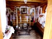 Часовня Троицы Живоначальной - Старая Кисловка - Суражский район - Брянская область