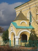 Дубовый Овраг. Никиты мученика, церковь