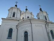 Собор Троицы Живоначальной - Хотимск - Хотимский район - Беларусь, Могилёвская область