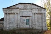 Церковь Покрова Пресвятой Богородицы - Советская - Советский район - Ростовская область