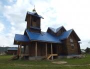 Церковь Покрова Пресвятой Богородицы - Сарана - Красноуфимский район - Свердловская область
