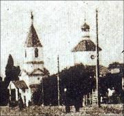 Церковь Воскресения Христова - Кричев - Кричевский район - Беларусь, Могилёвская область