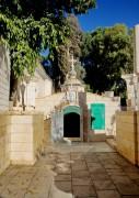 Подворье праведной Тавифы. Гробница праведной Тавифы - Тель-Авив - Яффо - Израиль - Прочие страны