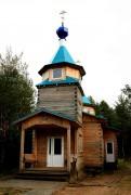 Церковь Серафима Саровского - Морово - Сыктывдинский район - Республика Коми