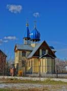 Церковь Вознесения Господня - Сузун - Сузунский район - Новосибирская область