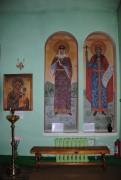 Черепаново. Алексия, митрополита Московского, церковь