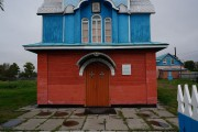 Мужской монастырь в честь Всех Святых в земле Сибирской просиявших - Черепаново - Черепановский район - Новосибирская область