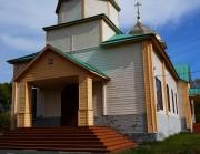 Церковь Илии Пророка - Верх-Ирмень - Ордынский район - Новосибирская область