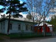 Церковь Николая Чудотворца - Ордынское - Ордынский район - Новосибирская область