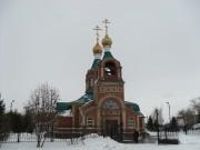 Кафедральный собор Андрея Первозванного - Карасук - Карасукский район - Новосибирская область