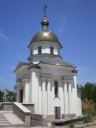 Церковь Феодосия Черниговского - Севастополь - Ленинский район - г. Севастополь
