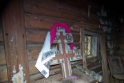 Часовня Михаила Архангела - Малый, остров (Лижмозеро) - Кондопожский район - Республика Карелия