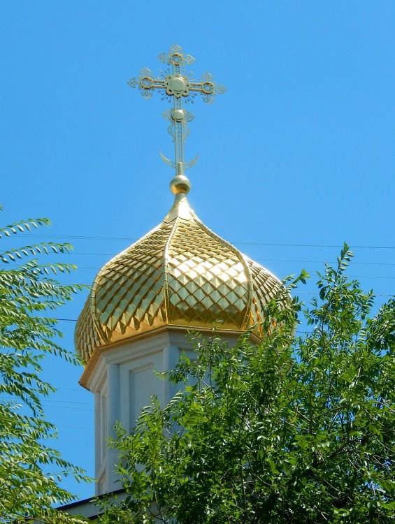Церковь Михаила Архангела, Севастополь