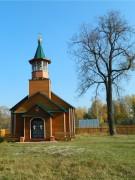 Церковь Успения Пресвятой Богородицы - Беливо - Орехово-Зуевский район - Московская область