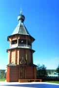 Церковь Покрова Пресвятой Богородицы - Молоково - Орехово-Зуевский район - Московская область