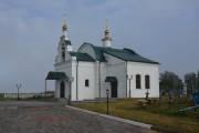 Степок. Андрея Критского, церковь