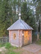Неизвестная часовня - Белбаж - Ковернинский район - Нижегородская область