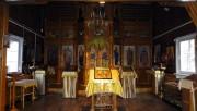Пашино. Иоанна Кронштадтского, церковь