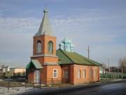Церковь Сергия Радонежского - Убинское - Убинский район - Новосибирская область