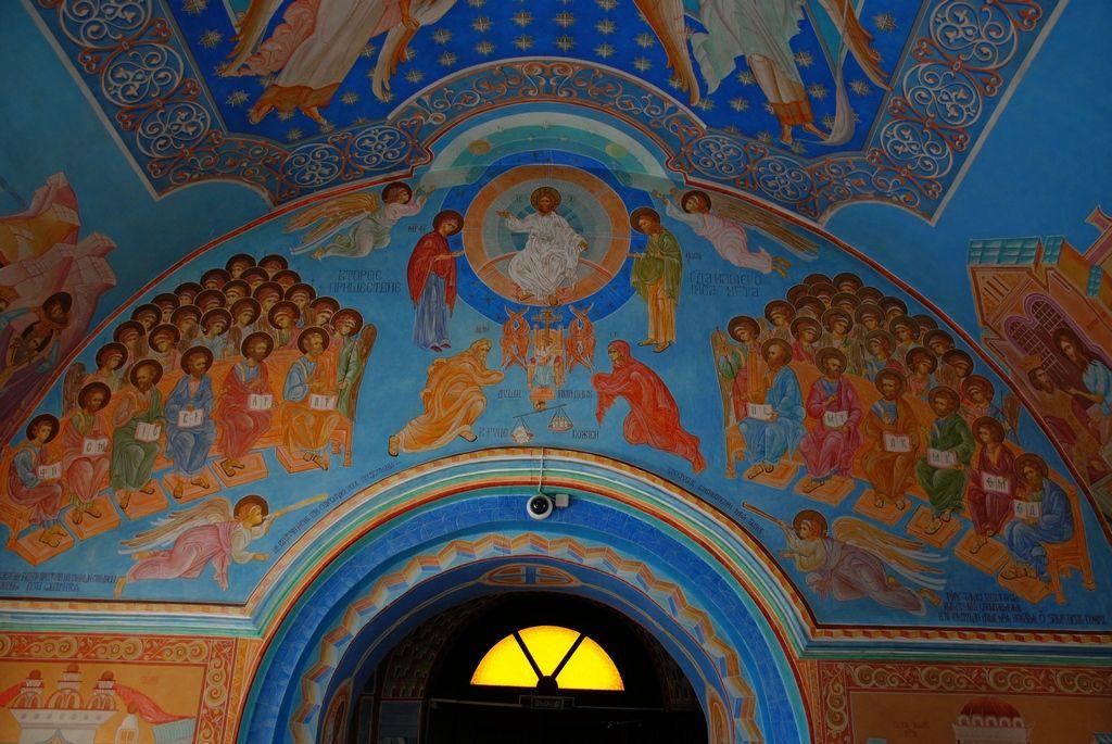 Кафедральный собор Иоанна Предтечи, Куйбышев (Каинск)