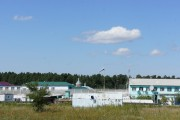 Минусинск. Николая Чудотворца, церковь