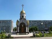 Часовня Григория, чудотворца Печерского - Кемерово - г. Кемерово - Кемеровская область