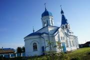 Кочергино. Вознесенский женский монастырь. Церковь Вознесения Господня