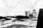 Церковь Михаила Архангела - Саваслейка - г. Кулебаки - Нижегородская область