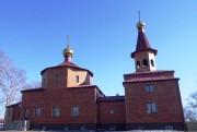 Церковь Новомучеников и исповедников Церкви Русской - Архара - Архаринский район - Амурская область