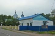 Вяземский. Николая Чудотворца, церковь