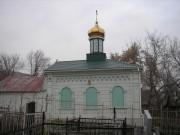 Молельный дом поморского согласия на поморском кладбище - Саратов - г. Саратов - Саратовская область