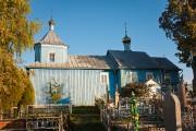 Церковь Всех Святых - Туров - Житковичский район - Беларусь, Гомельская область