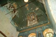 Церковь Троицы Живоначальной - Милково - Первомайский район - Ярославская область