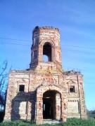 Церковь Илии Пророка - Высокое - Оршанский район - Беларусь, Витебская область