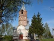 Церковь Казанской иконы Божией Матери - Извеково - Новодугинский район - Смоленская область