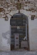 Церковь Рождества Пресвятой Богородицы - Пучининский погост, урочище - Вологодский район - Вологодская область