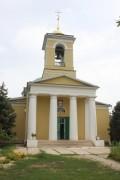 Собор Троицы Живоначальной - Енотаевка - Енотаевский район - Астраханская область