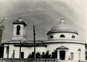Енотаевка. Троицы Живоначальной, собор