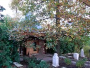 Тихоновский Преображенский женский монастырь. Неизвестная часовня - Скит, урочище - Задонский район - Липецкая область